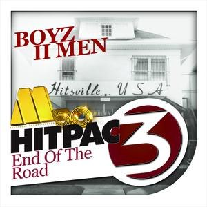 Boyz II Men альбом End Of The Road Hit Pac