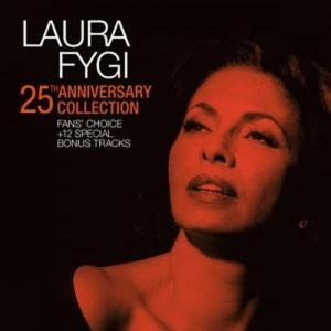 Альбом Laura Fygi 25th Anniversary Collection - Fans' Choice