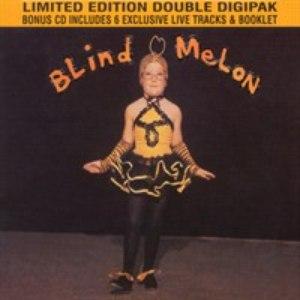 Blind Melon альбом B-Sides / Europe