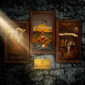 Opeth альбом Pale Communion