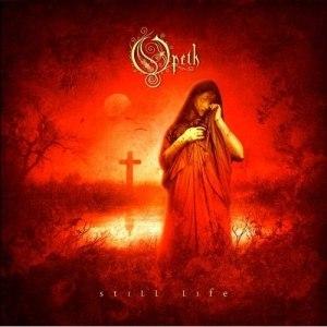 Opeth альбом Still Life (Remastered)