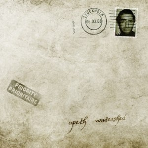 Альбом Opeth Watershed (Special Edition)