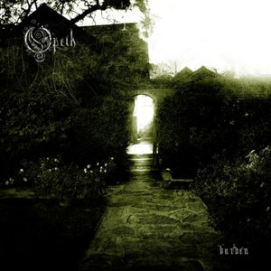 Альбом Opeth Burden