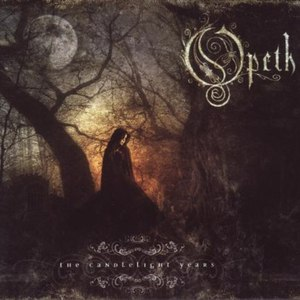 Opeth альбом The Candlelight Years