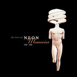 NeON альбом Memories: 1980-1986