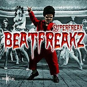 Beatfreakz альбом SuperFreak