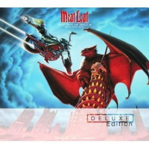 Meat Loaf альбом Bat Out of Hell II: Back Into Hell (Deluxe Edition)