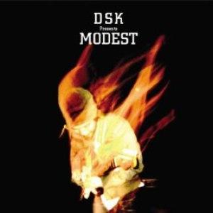 Альбом DSK Presents Modest