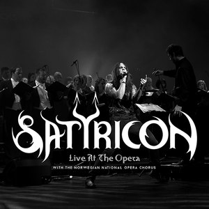Satyricon альбом Live at the Opera
