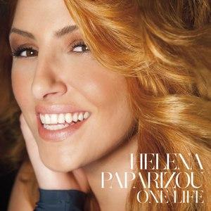 Helena Paparizou альбом One Life