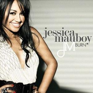 Jessica Mauboy альбом Burn