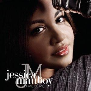 Jessica Mauboy альбом Let Me Be Me