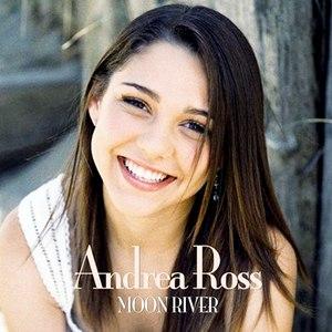 Andrea Ross альбом Moon River