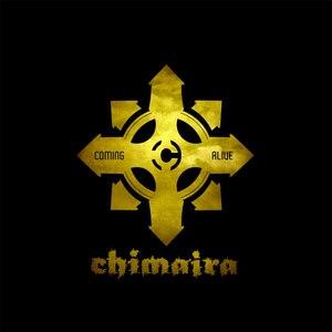 Chimaira альбом Coming Alive