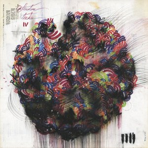 Teebs альбом Ardour
