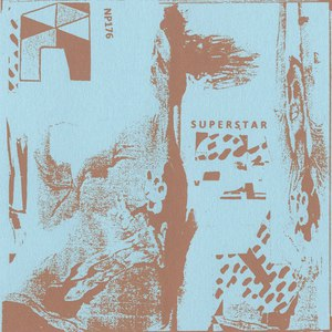 Альбом SuperStar The Softest Urge
