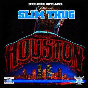 Slim Thug альбом Houston