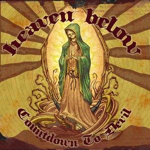 Heaven Below альбом Countdown to Devil