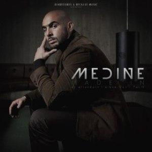 Medine альбом Made In