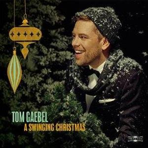Tom Gaebel альбом A Swinging Christmas