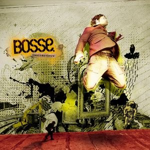 Bosse альбом Kamikazeherz
