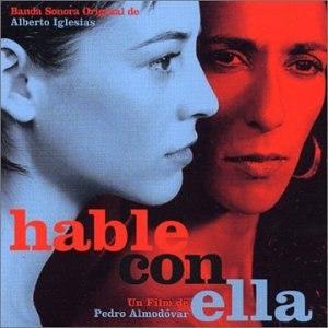 Alberto Iglesias альбом Hable Con Ella