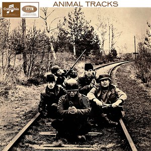 The Animals альбом Animal Tracks