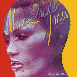 Grace Jones альбом Muse