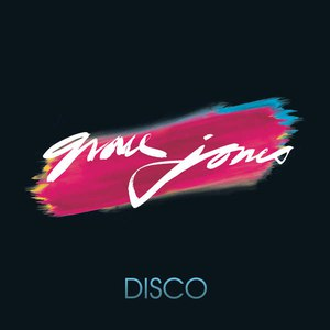 Grace Jones альбом Disco