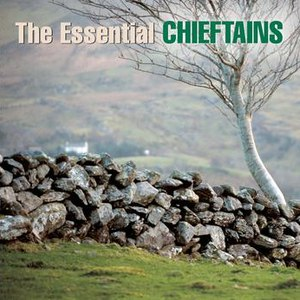 The Chieftains альбом The Essential Chieftains