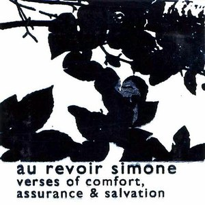 Au Revoir Simone альбом Verses of Comfort, Assurance & Salvation