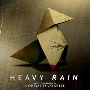 Normand Corbeil альбом Heavy Rain