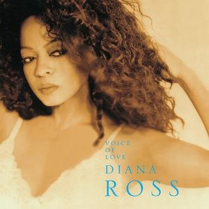 Diana Ross альбом Voice Of Love