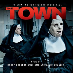 Harry Gregson-Williams альбом The Town