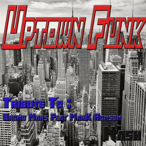 Nash альбом Uptown Funk: Tribute to Bruno Mars, Mark Ronson