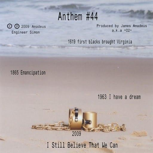 O2 альбом Anthem #44