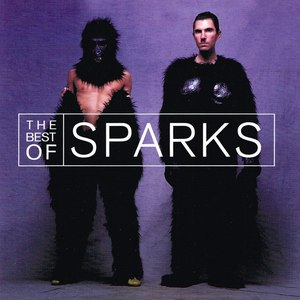 Sparks альбом The Best of Sparks