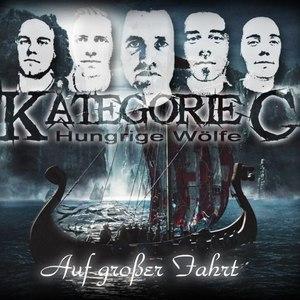Kategorie C альбом Auf großer Fahrt