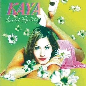 Kaya альбом Sweet Reality