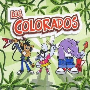 Los Colorados альбом Los Colorados