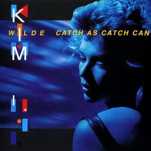 Kim Wilde альбом Catch As Catch Can