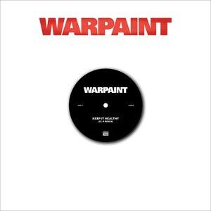 Warpaint альбом Keep It Healthy / Disco//very Remixes