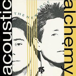 Acoustic Alchemy альбом The New Edge