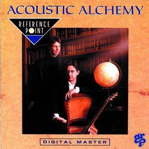Acoustic Alchemy альбом Reference Point