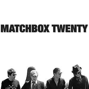 Matchbox Twenty альбом The Best of Matchbox Twenty