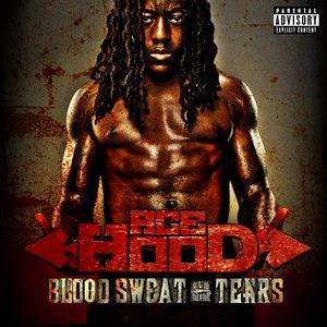 Ace Hood альбом Blood, Sweat & Tears