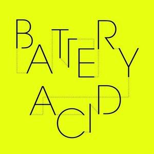 Shameboy альбом Battery Acid