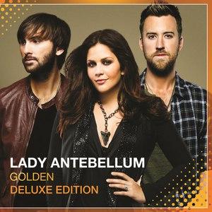 Lady Antebellum альбом Golden (Deluxe Edition)