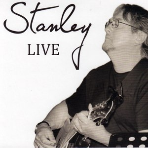 STANLEY альбом Live (Solo at the Nordic House)