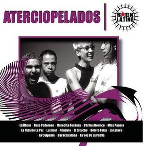 Aterciopelados альбом Rock Latino
